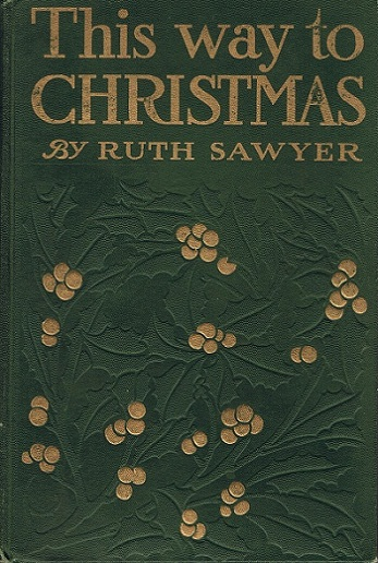 Tnis Way to Christmas 1916