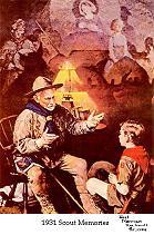 1931 Scout Memories