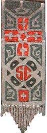 12/4/1920 Saturday Evening Post Norman Rockwell cover Santa's Bookmark